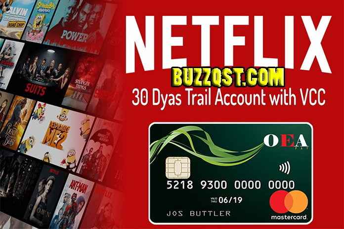 Free Netflix Accounts Passwords January 2021 Today Logins Buzzqst